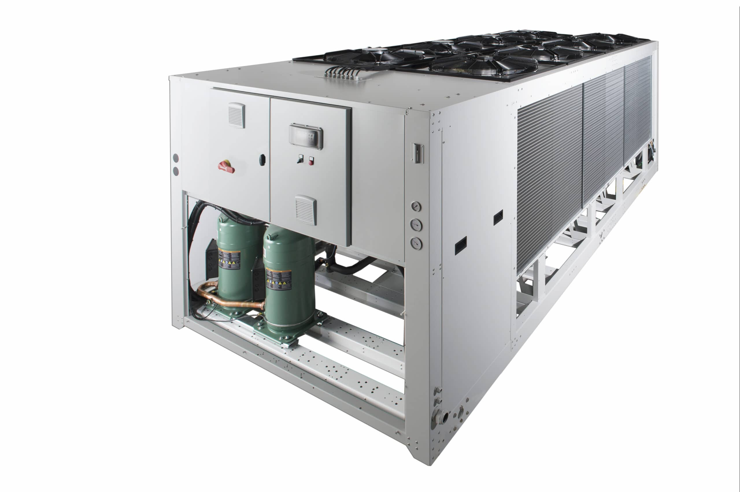 High Duty Industrial Chiller