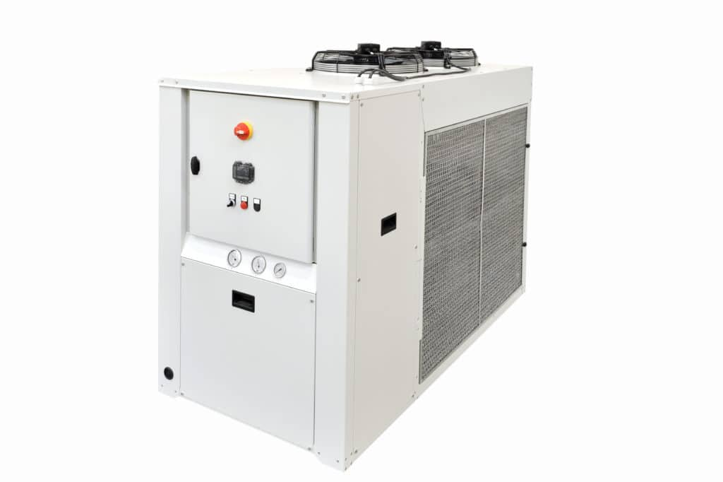 Small/Medium Duty Chillers