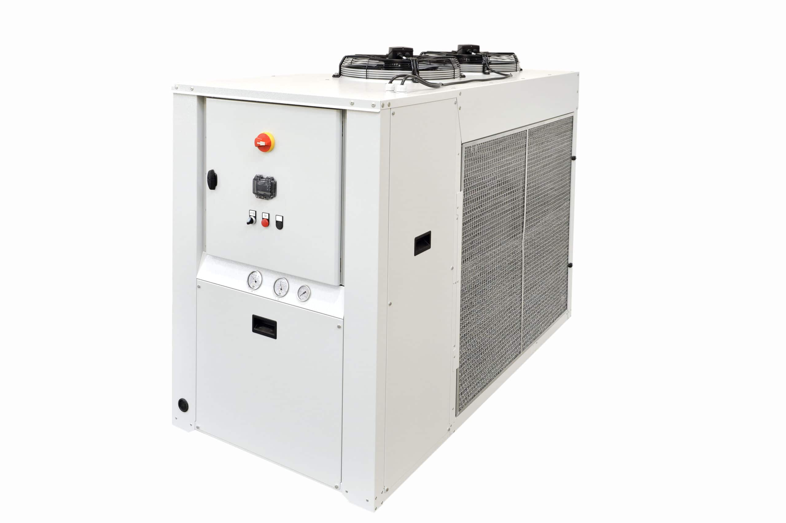 Small/Medium Industrial Chiller