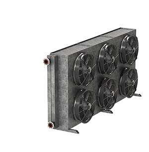 Vertical Air Blast Coolers